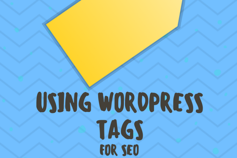Using Wordpress Tags for SEO (2)